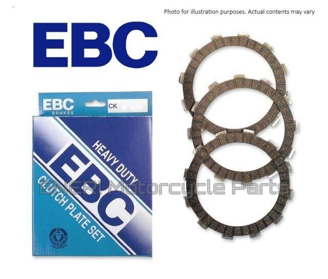 EBC CK4478 CLUTCH PLATE SET KAWASAKI KX80 KX100 89-97 *NEW*