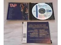 Tap [Rare soundtrack/various artists] (CD)