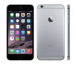 iPhone 6 Plus - 128GB (Unlocked)