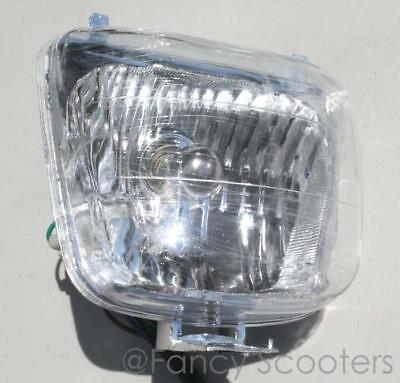 12V18W ATV HEAD LIGHT FOR TAOTAO,PEACE,ROKETA,SUNL,COOLSTER,KAZUMA,BMS,NST
