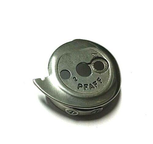 PFAFF 544,545,546,1245,1246 Bobbin Case Cap 91-140287-91 S/M With Thread Trimmer