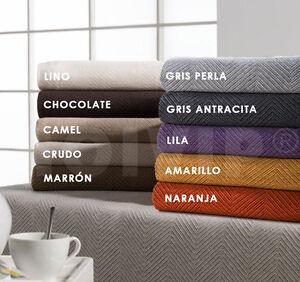 Funda de sofa barata colcha foulard multiusos para sofa o - Ikea mantas para camas ...