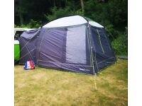 Movelite Cayman awning for t25, t4, t5