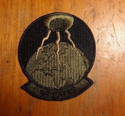 46TH EPIDITIONARY ATTACK  SQUADRON, SCORPION,MULTI-CAM,w/HOOK  LOOP 1