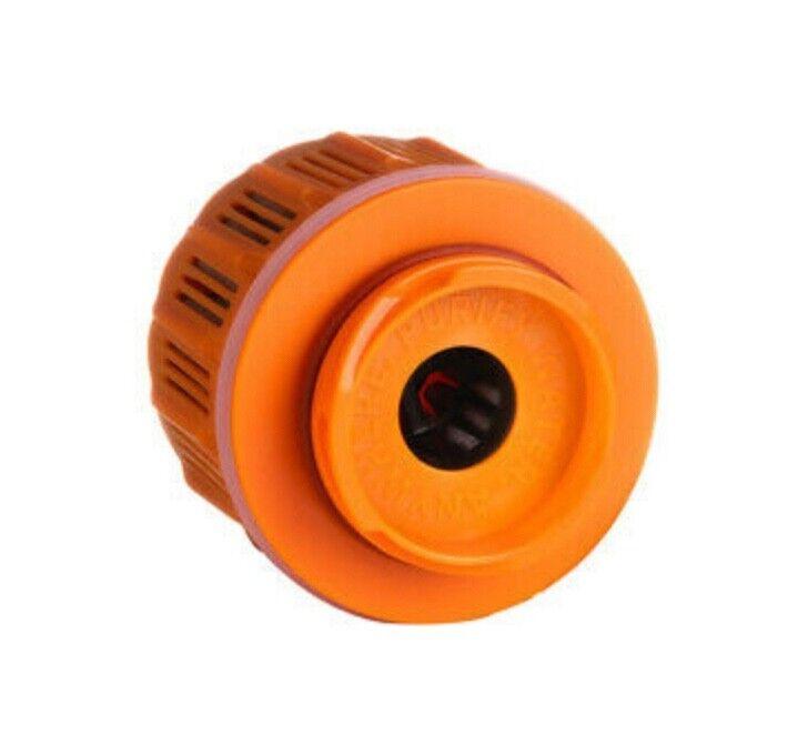 GRAYL GeoPress Replacement Purifier Water Filter Cartridge NEW 940-PKG, for 24oz
