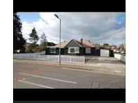 4 bedroom bungalow to rent immediately £1700 p/m