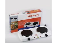New 2000W Electric Cooker Portable Hot Plate Electric Cooking Stove EU PLUG