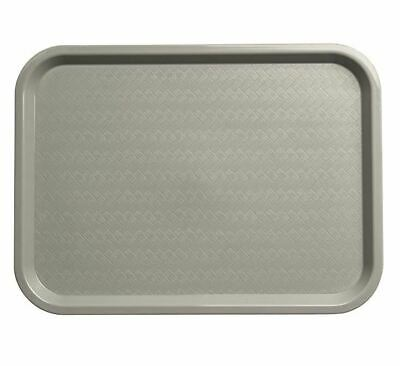 Standard Food Serving Tray Fast Diner Dish Lunch Dining Catering Restaurant Tea