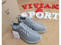 Adidas yeezy 350 boost Private Moonrock best quality come with box 0