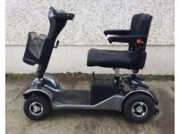 Sterling Sapphire 2 Large Travel Boot Mobility scooter