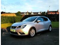 AUTOMATIC SEAT IBIZA 1.2 TSI 2012 NEW SHAPE polo fiesta golf leon astra swift corsa mini clio