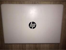 "HP Pavilion 14-bk069sa 14"" Laptop - White & Rose Gold"