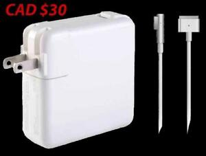 New Adapter Chargers for Apple Macbook/ Macbook Pro/ Macbook Air and PC Laptops