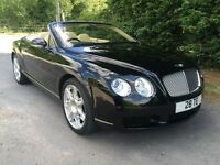 AMAZING MULLINER SPEC - EVERY POSSIBLE EXTRA **