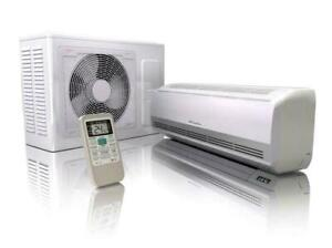 New ForestAir air condition & heat pump with remote 12000 BTU air conditioner