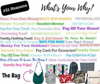 Thirty one great opportunity