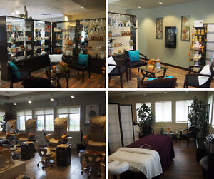 SPA FOR SALE ~ LACOMBE ~IMMACULATE