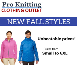 Clothing Outlet - Get Comfy for Autumn - Unbeatable Prices!