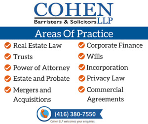 Commercial & Residential Real Estate Lawyers in Toronto