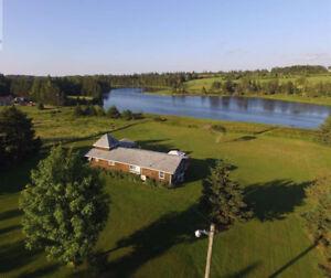 Cottage, Winterized, Oyster Bed Bridge. Immediate till June