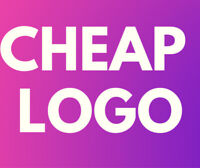 Cheap Logo l Web Design l Marketing l Call 647-957-9735