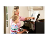 Piano Teacher for Southwest Music School