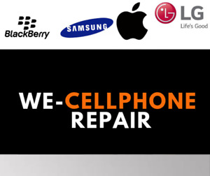 iPhone Repair - We-Lectronics - 299 Northfield Dr E, Waterloo