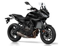 NEW 2018 Yamaha Tracer 700 Sport Tourer with ** FREE TOURING PACK**