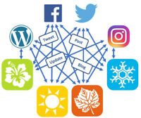 Social Media & Website Design -- Local to the Ptbo area!