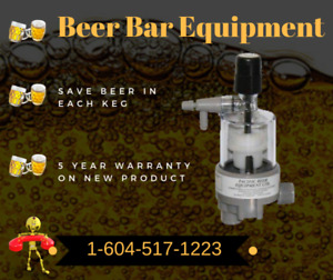 DFC9500 Draught Beer Equipment Now Available In Canada