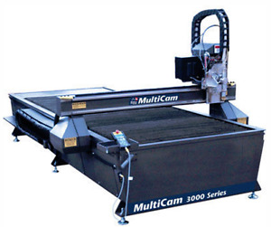 CNC Plasma Cutting Table for Sale