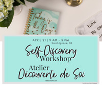 Self-Discovery Workshop