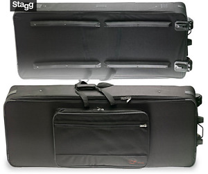 Lightweight Soft Case for Large Keyboard - NEW!