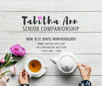 Tabitha Ann Senior Companionship