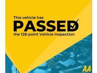 2017 TOYOTA AURIS ICON TSS HYBRID VVT-I AUTO REVERSING CAMERA SERVICE HISTORY