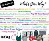 Thirty-One great job!