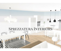 Interior Decorating Services for Less!