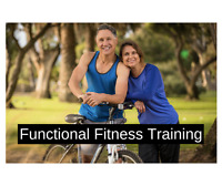 Personal Training for Health
