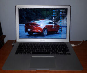MacBook Air 2015 SSD Excellent condition