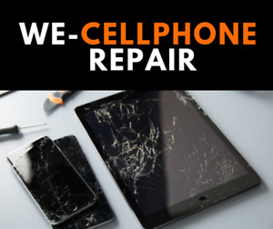 iPhone 6 screen Replacement lowest price $54.99- WE-LECTRONICS