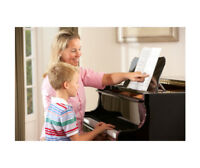 Piano Lessons for Beginners to Advance