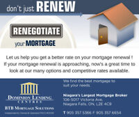 Are you confident your getting the best mortgage rate at renewal
