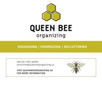 Queen Bee Professional Organizer