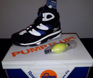Nike collection and retros for sale- Reebok Shaq Attack IV- $115