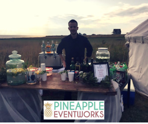 Need Servers of Bartenders for your special event or party?