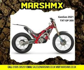 Gas Gas TXT Racing 300 2021 Model-Nil Deposit Finance from 151/Mth