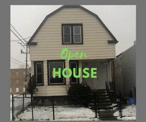 Open House great opportunity sunday feb 24 from 10-2