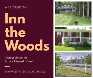 Deluxe PEI Cottages for Vacation Getaways