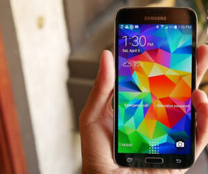 Samsung Galaxy S5 16GB Unlocked Sale - 12 MONTHS WARRANTY!!!