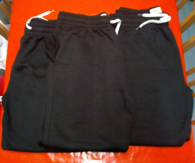 3 Large men's joggers New Collection Thornton heath